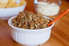 Vegan burrito night, using lentil walnut taco meat