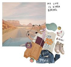 """""""I wish it was summer again"""" by gallagha ❤ liked on Polyvore featuring Levi's, Étoile Isabel Marant, adidas, Polo Ralph Lauren and Ultimate"""