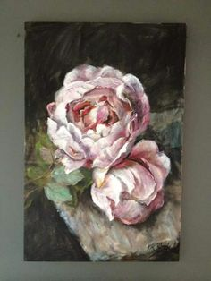 Peonies ......Kim Black Rose Pictures, South African Artists, Black Artists, Science Art, Abstract Flowers, Art Tips, Artist Art, Painting Inspiration, Flower Art