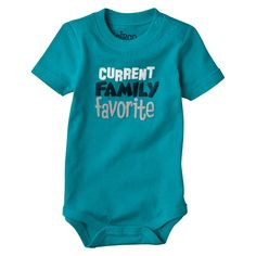 Baby Onesie ... Definitely making this for me little one!