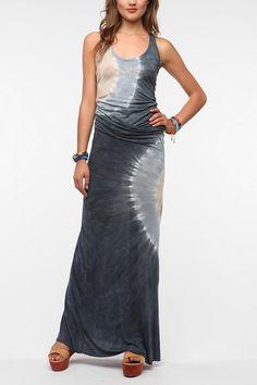 Young Fabulous & Broke Zion Maxi Dress  #UrbanOutfitters