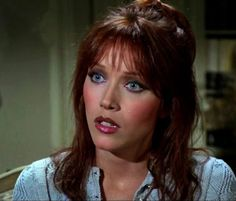 Tanya Roberts on Charlie's Angels 76-81 - http://ift.tt/2nzse8a