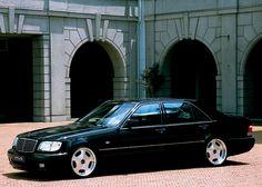 Wald Mercedes-Benz S-Class Gls Mercedes, Mercedes W140, Mercedes Benz 500, Audi Rs7 Sportback, Limousine Car, Benz S Class, Classic Mercedes, Florida, Car Brands
