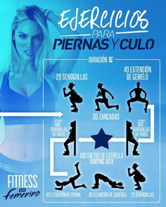 fitness ejercicios - Buscar con Google