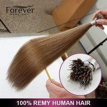 Pre-bonded Hair Extensions, Nail tip/U tip Hair Extensions, Flat Tip Hair Extensions direct from China (Mainland)