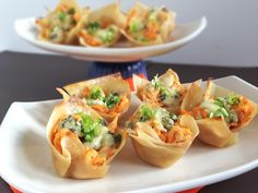 15 Clever Ways To Use Wonton Wrappers