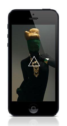 next™ iPhone App - Kusk