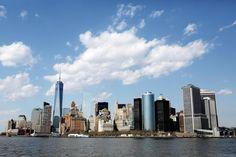 New York city buildings Free Stock Photo - StockSnap.io