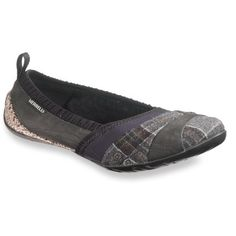 Merrell Delight Glove Wool Shoes - Women's - 2012 Closeout. Have one pair want so many more!!