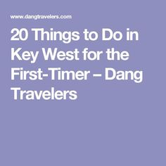 20 Key West things to do for the first-timer: eat from the best food truck, see six-toed cats, liveliest bars, and the best spots to watch the sunset! Usa Roadtrip, Key West Florida, Florida Keys, Florida Vacation, Florida Travel, Vacation Rentals, Key West Vacations, Dream Vacations, Stuff To Do
