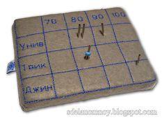 Игольная азбука Schmetz - подробно об иголочках для швейных машин. Обсуждение на LiveInternet - Российский Сервис Онлайн-Дневников