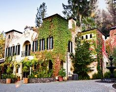 Kenwood Inn: The ultimate place to stay in the napa valley.