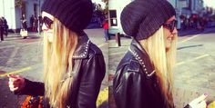TU BLOG SHOP: Gorros de lana