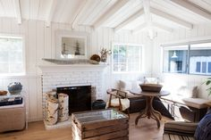 Jennifer Maxcy of The Ranch Uncommon employs the same vision and design ethos in her home goods collection as she does in styling her personal abode.