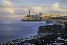 Morro Castle, Havana, Cuba by Tony Sweet on 500px