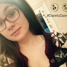 """@adriania_chloe Claims Her Sweater Is Ugly But She Certainly Isn't #ZařeBeauty | @ZareBeauty | #DaretoZaře | #glow #beauty #skin #skincare #healthy #natural #nomakeup #photooftheday #nomakeupselfie #eyes #smile #pretty #DaretoZare #daretobare #nofilter #selfie #hair #honest #love #beautiful"" Photo taken by @zarebeauty on Instagram, pinned via the InstaPin iOS App! http://www.instapinapp.com (01/07/2015)"