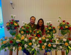 From Simple to Extravagant: 15+ Ideas For Every Style Proposal Perfect Proposal, Proposal Ideas, Couple Photography, Floral Wreath, Couples, Simple, Decor, Floral Crown, Decoration