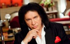 Gene Simmons:  Simmons and fellow founding group members Ace Frehley, Paul Stanley and Peter Criss are among this year's inductees.  The 64-year-old isn't too happy with the Hall of Fame committee, however, after the band's more recent additions weren't invited to the ceremony next month. The exclusion is due to a rule, and Simmons says the committee needs to consider a change. Kiss has already announced that theywon't performat the event.