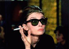 Breakfast At Tiffanys Audrey Hepburn GIF - BreakfastAtTiffanys AudreyHepburn ExcuseMe - Discover & Share GIFs