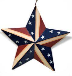 Primitive Americana Decor - Bing Images