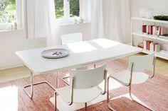 Möbel Groningen tafel s1070 thonet vesta design design bij vesta