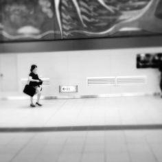 Tokyo - Shibuya station