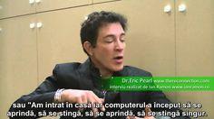 Cea mai avansata metoda de vindecare - Interviu cu Dr Eric Pearl 2013 (w...