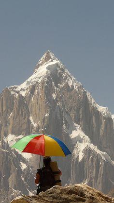 #Urdukas-etik Goro-ra (#Trekking Baltoro, #Pakistan) by Amaia eta Gotzon, via Flickr