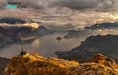 Admiring the view by Alfredo Costanzo on 500px