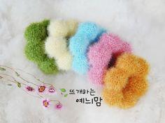 [공개도안] 츄이스티세미 도안 공개합니다~^^♡ by뜨개하는예늬맘 : 네이버 블로그 Knit Crochet, Crochet Patterns, Knitting, Hair Styles, Poster, Amigurumi, Hair Plait Styles, Tricot, Crochet Pattern