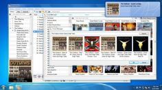 A Free Multiplatform,Modern Music Player,And Music Library Organizer…Free Audio and Video Software For MP3 Player.Clementine 1.1 is the latest version for Windows with many functions,great interface and very responsive which allows you to copy music to your iPod, iPhone, MTP or mass-storage USB player.It is a multiplatform music player that inspired by Amarok 1.4 to focus on a fast and easy-to-use (Continue reading with free download at the above link)... Library Organization, Music Library, To Focus, Mp3 Player, Continue Reading, Ipod, Software, Audio, Usb