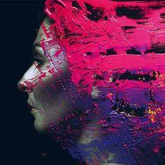 Hands. Cannot. Erase.- Steven Wilson, LP
