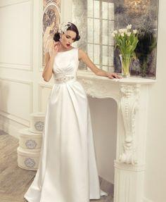 UNILI SPECIAL II & Wedding dresses Tatiana Kaplun 2014 ..   UniLi - Unique Lifestyle