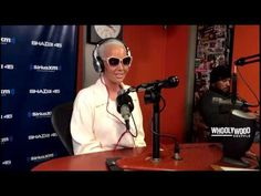 JESSIE SPENCER: Amber Rose's Interview With DJ Whoo Kid