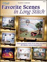 Favorite Scenes in Long Stitch