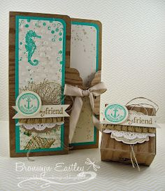 addINKtive designs at blogger: By the Tide Card and Gift Box for JAI #212