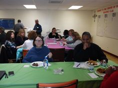 This month's luncheon was held at the Berkeley Public Library and catered by Joe's BBQ. Hillside-Berkeley Chamber of Commerce 4850 W. Butterfield Road Hillside, IL 60162 708-449-2449