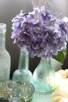 . #Mint And Lavender