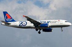 Onur Air A320 Onur Air, Airplanes, Aircraft, Sea, Planes, Aviation, The Ocean, Ocean, Airplane