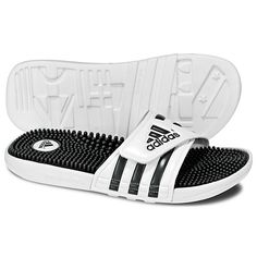 huge selection of 08aef c19a3 Adidas Adissage Slides Adidas Slides, Blue Adidas, Gym Fashion, Gym Style,  Birthday