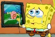 SpongeBob Trail of the Snail