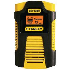(click twice for updated pricing and more info) Power Inverters - Stanley 6 And 8 Amp Automatic Battery Charger #power_inverters http://www.plainandsimpledeals.com/prod.php?node=31385=Power_Inverters_-_Stanley_Bc6809_6_And_8_Amp_Automatic_Battery_Charger_-_BC6809