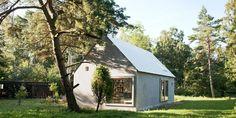 บ้านเล็กในป่ากว้าง