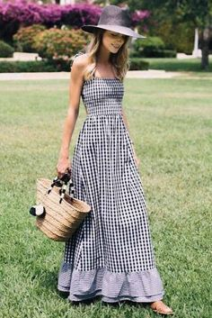 New brunch outfit casual chic Ideas Summer Outfits, Cute Outfits, Summer Dresses, Dress Outfits, Pretty Dresses, Beautiful Dresses, Dress Skirt, Dress Up, Dress Long