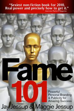 LJD -  FAME 101: Do you want to famous?