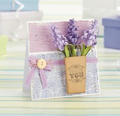 papercraft inspirations issue 153 floral jars card ideas