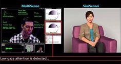Sistema basado en el Kinect, diagnosticaría la depresión con una precisión de 90 porciento
