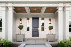 Front entry. Front entry. Front entry. Front entry door, planters, door sidelight, lighting, porch ceiling, pathway. Front entry…
