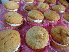 Μακαρόν ! ~ ΜΑΓΕΙΡΙΚΗ ΚΑΙ ΣΥΝΤΑΓΕΣ Cookie Pie, Greek Recipes, Macarons, Diy And Crafts, Muffin, Sweets, Cookies, Breakfast, Cake