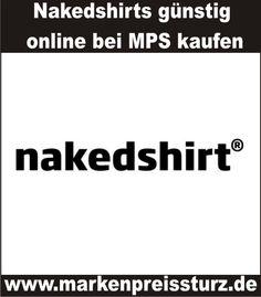 Ökologische Bio Textilien von Nakedshirt. Zertifizierte T-Shirts & Poloshirts online kaufen. Bekleidung für Damen und Herren bei MPS MarkenPreisSturz.de Wir #bedrucken und #besticken auf Wunsch günstig Ihre Bekleidung. #poloshirts #summerstyle #fashion #clothing #Textildruck #Textilstick #Stuttgart #Textildruckerei #shirts #tshirts